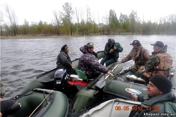места для рыбалки в тетеево
