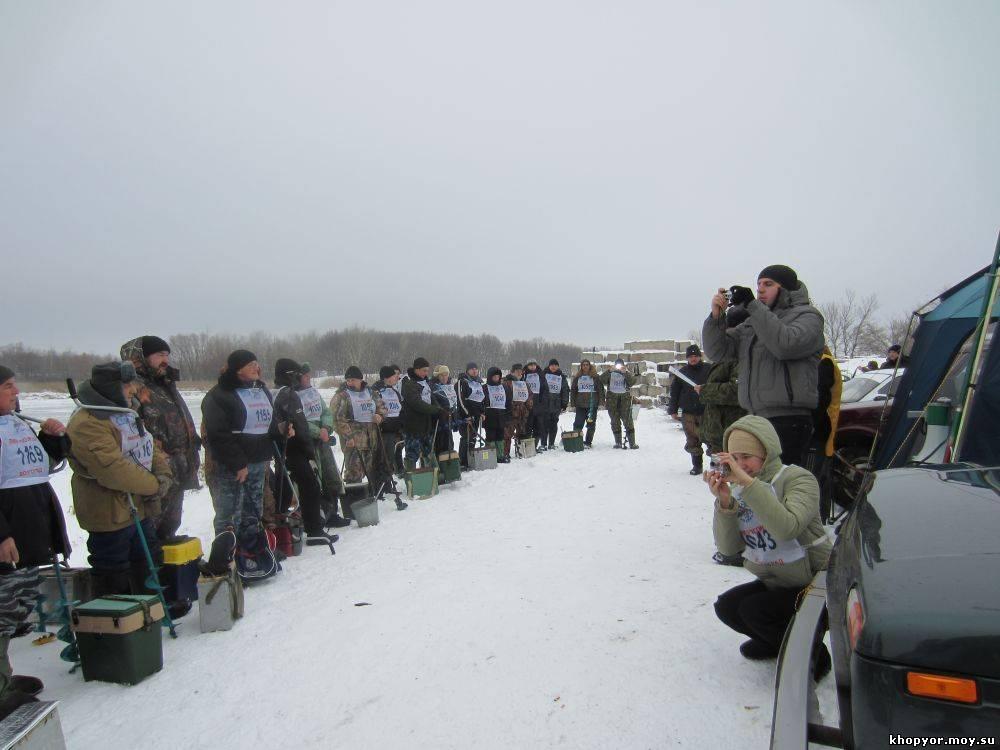 новониколаевское водохранилище рыбалка