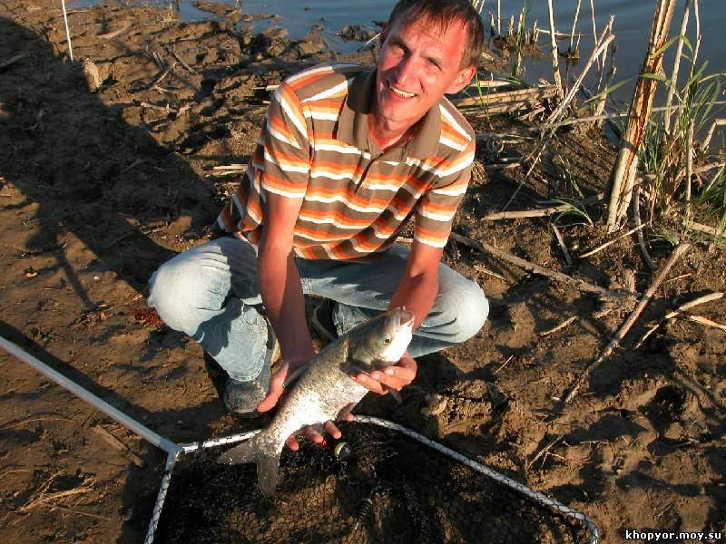 рыбалка в запорожской области толстолоб